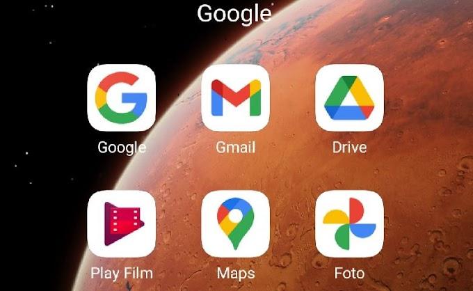 Cara Membuat Akun Gmail Baru di Android