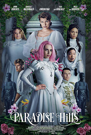 Watch Online Paradise Hills 2019 720P HD x264 Free Download Via High Speed One Click Direct Single Links At WorldFree4u.Com
