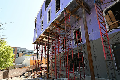 Washington DC real estate development