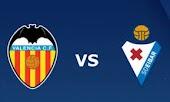 نتيجة مباراة فالنسيا وايبار اليوم بث مباشر 2020-6-25 في الدوري الاسباني