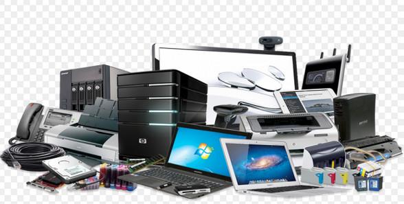 Pengertian Hardware Komputer Dan Fungsinya