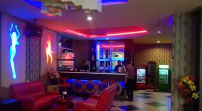 Tempat Karaoke di Kabupaten Batang