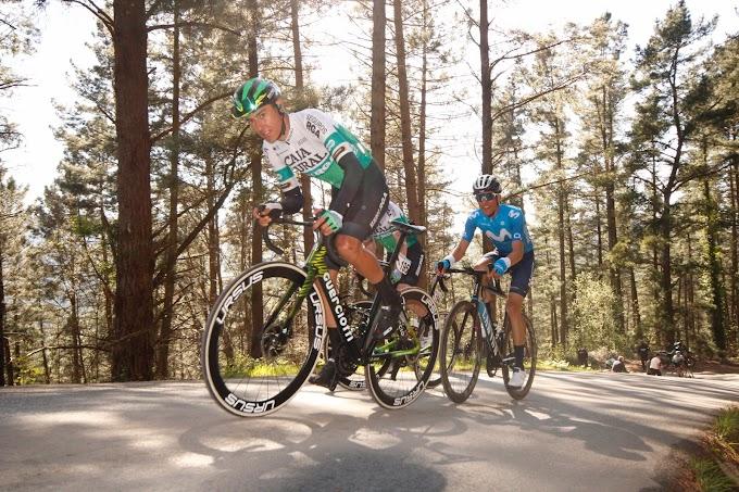 Las fotos de la 3ª etapa de la Vuelta al País Vasco 2021 - Fotos Ciclismo González