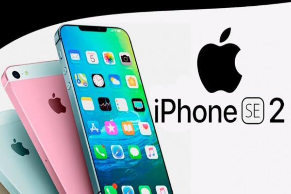 معلومات جديدة عن هاتف آبل المقبل iPhone SE 2