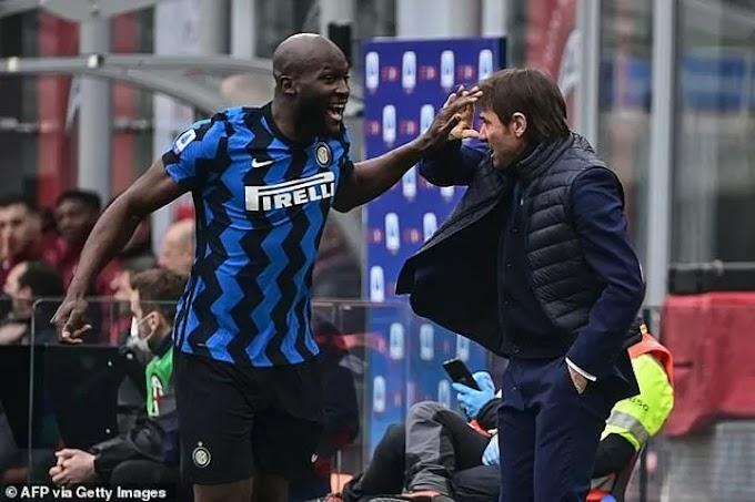 Mediterranean diet is behind success: Inter Milan striker Romelu Lukaku