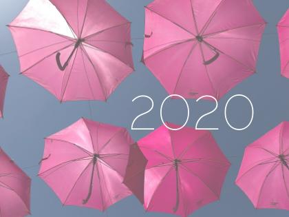 Hallo 2020 + Leserumfrage