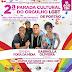 COM FOCO NO ENFRENTAMENTO E COMBATE A LGBTFOBIA, A IIª PARADA CULTURAL DO ORGULHO LGBT ACONTECERÁ NO PROXIMO DIA 18 DE AGOSTO EM LAURO DE FREITAS NO BAIRRO DE  PORTÃO