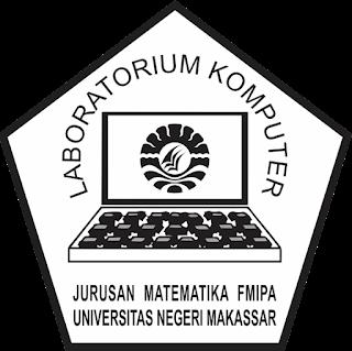 Logo LABKOMMAT FMIPA UNM