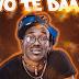 Scró Que Cuia feat. DJ Vado Poster - Vó Te Daa (Afro House) [Download]