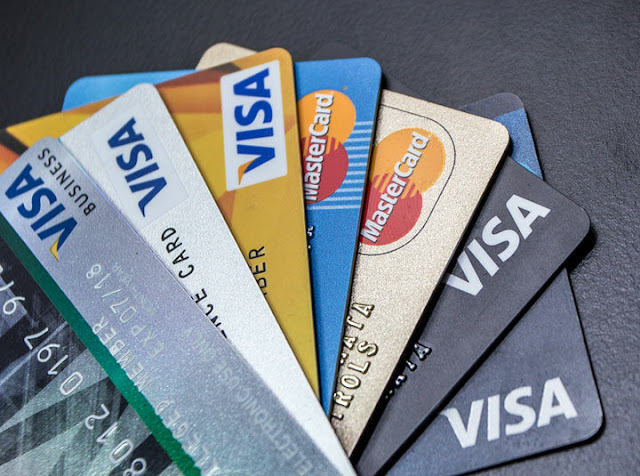ICS creditcard online verificatie