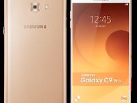 Semakin Pro dengan Samsung Galaxy C9 Pro