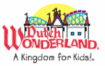 Dutch Wonderland, family amusement parks