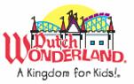 Dutch Wonderland, family amusement parks