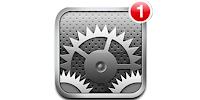 Stop iPhone Update Notification