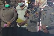 Kapolsek Medan Timur Melayat ke Rumah Korban Penembakan Oknum Polisi