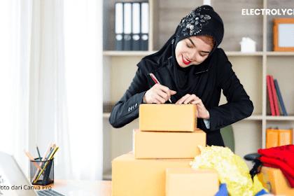 Menjanjikan, Berikut Ide Bisnis Sampingan Ibu Rumah Tangga Yang Bisa Anda Coba