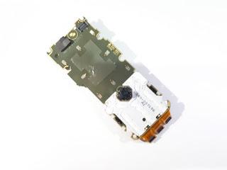 Papan UI Board Keypad Nokia 3230 Jadul PCB Original Plus Joystick