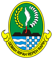 Provinsi Jawa Barat (JABAR)