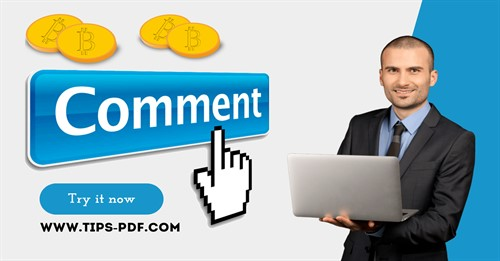 get paid for commenting
