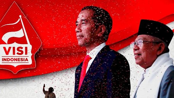 Jokowi Buka Izin Investasi Miras, Tengku Ingatkan Kyai Ma'ruf Tentang Akhirat