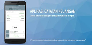 aplikasi keuangan catatan harian keuangan