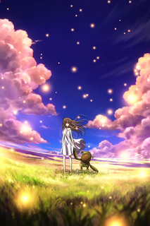 Clanad: After Story Batch Subtitle Indonesia