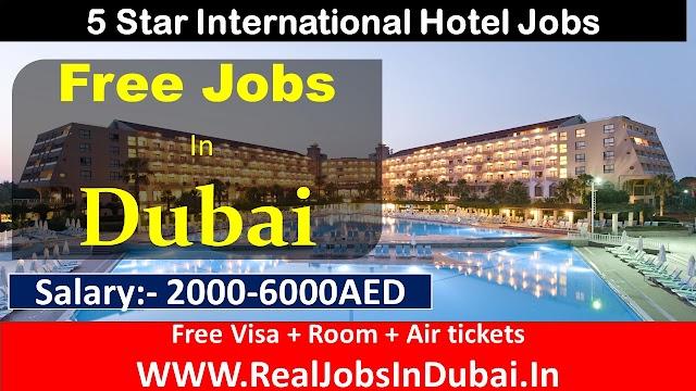 Accor Hotel Jobs In Dubai  UAE