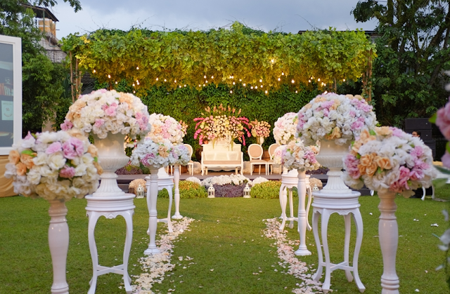 Yuk Intip Paket Pernikahan Wedding Hotel Bandung
