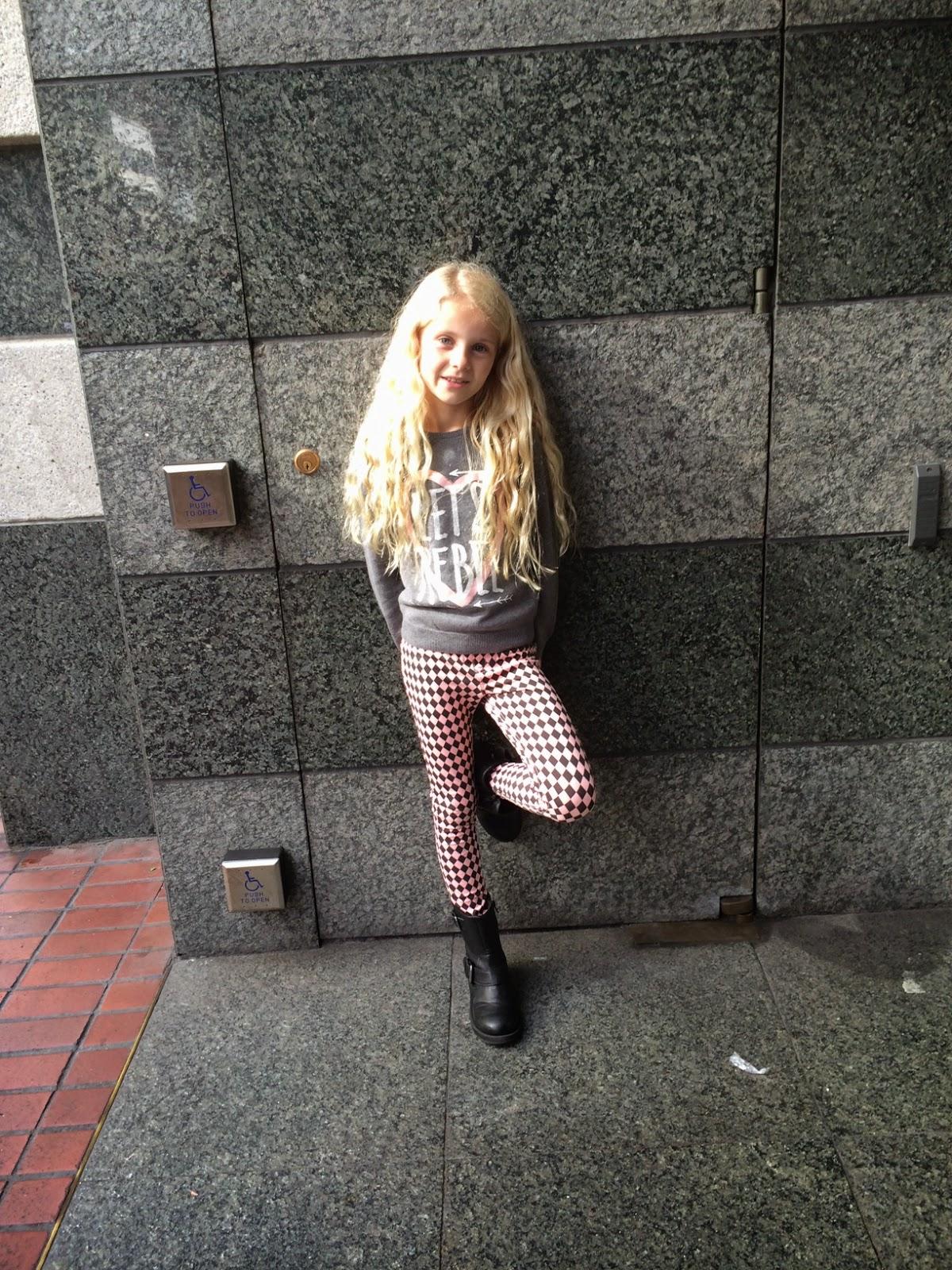Mini Fashion Addicts City Chic