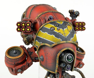 Mechanicum Vultarax Stratus-Automata - Forge World