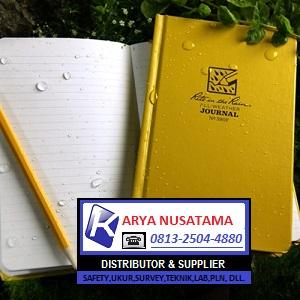 Jual Buku Lapangan Type RR361 Yellow di Makasar
