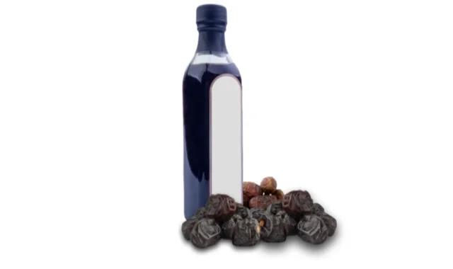Dates vinegar to lose weight