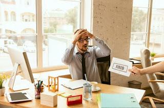 3 Alasan Yang Mencegah Anda Untuk Mem-PHK Karyawan