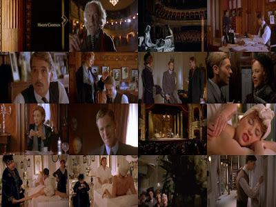 Conociendo a Julia (2004) Being Julia, descargar y ver online en español y vose - CINE CLASICO