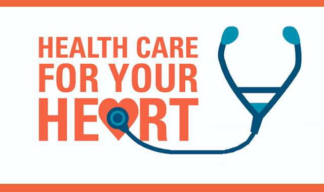 Health Care For Your Heart