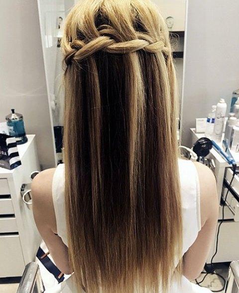 40 Gaya Rambut Panjang Terbaik Dan Potongan Rambut Untuk Rambut Halus Tips Rambut