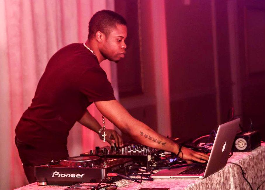 DJ Magic Flowz - On Top Your Matter Mixtape