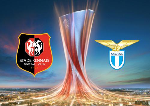Rennes vs Lazio -Highlights 12 December 2019