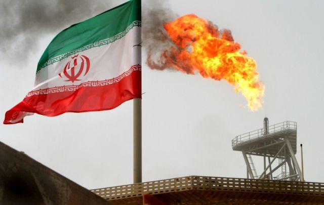 Θέατρο πολέμου ξανά ο Περσικός