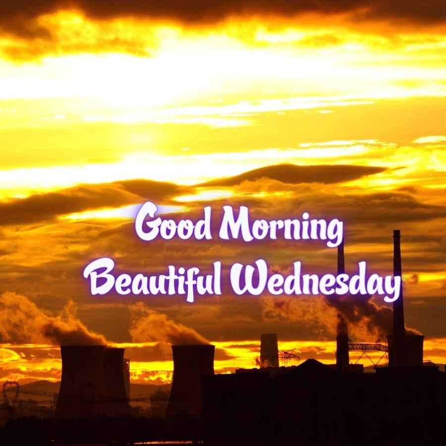 good morning happy wednesday god bless
