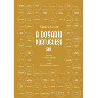 Livros de cozinha Doçaria Tradicional Portuguesa Portuguese Traditional Sweets Cookbooks
