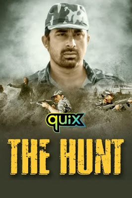 The Hunt (2021) Season 01 Hindi World4ufree1