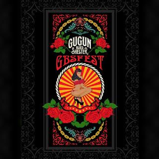 Gugun Blues Shelter - GBS Fest on iTunes