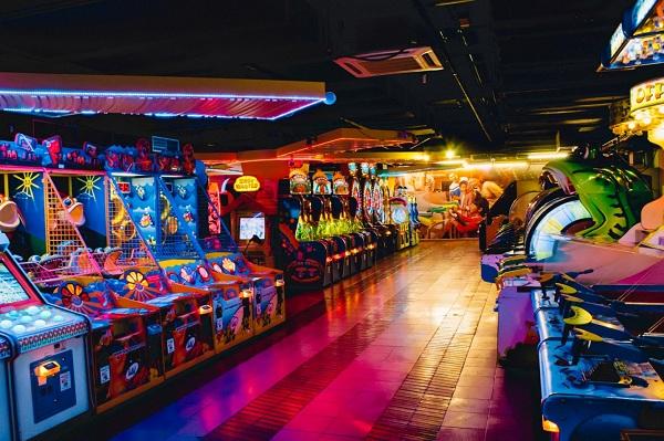sòng bạc Genting Casino