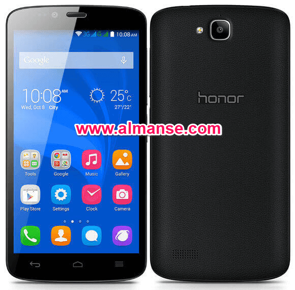 honor hol-u19 firmware