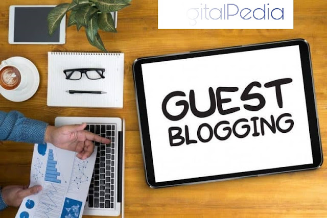 What is a Guest Post? What is its importance in SEO?