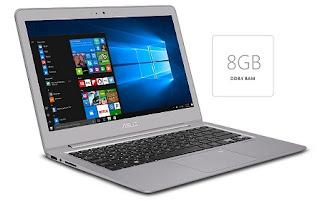 ASUS ZenBook UX330UA[UX330UAK] Driver Download