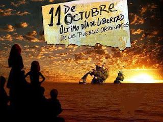 Resistencia Indigena America Latina