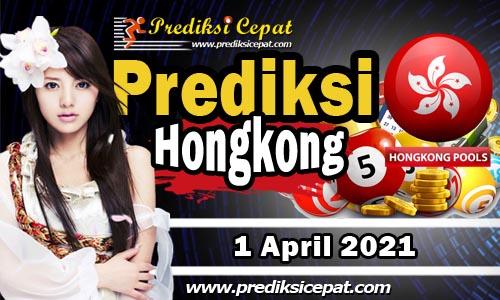 Prediksi Syair HK 1 April 2021