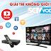 Đăng ký truyền hình cáp SCTV và Internet SCTV Hồ Chí Minh